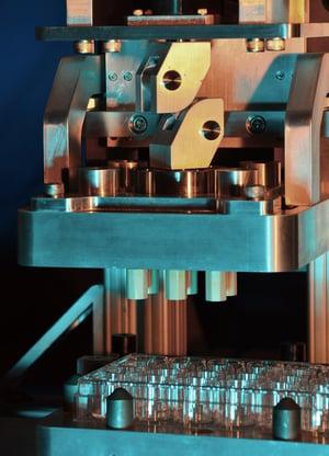 CAPTION: © Fraunhofer USA ## Tissue Homogenization System