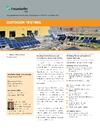 Outdoor Solar Testing