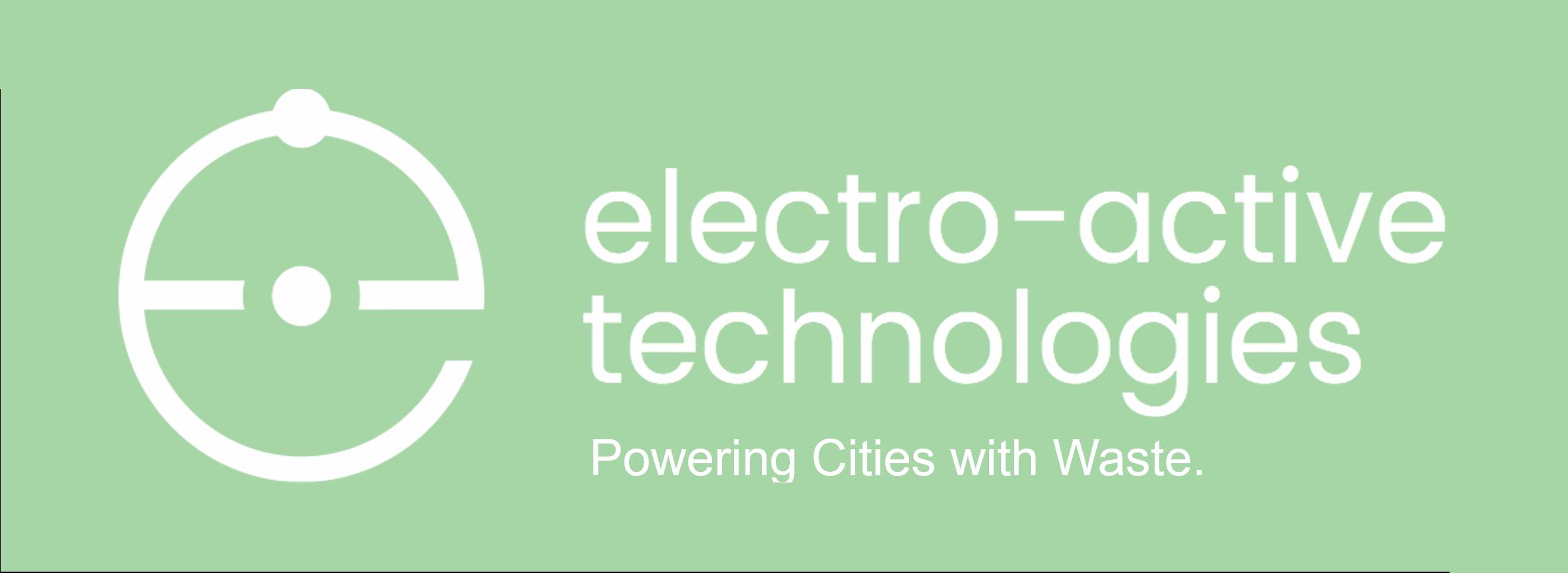 electro-active logo - Abhijeet Borole