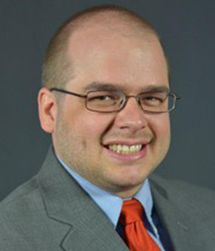 Aaron Sharpe