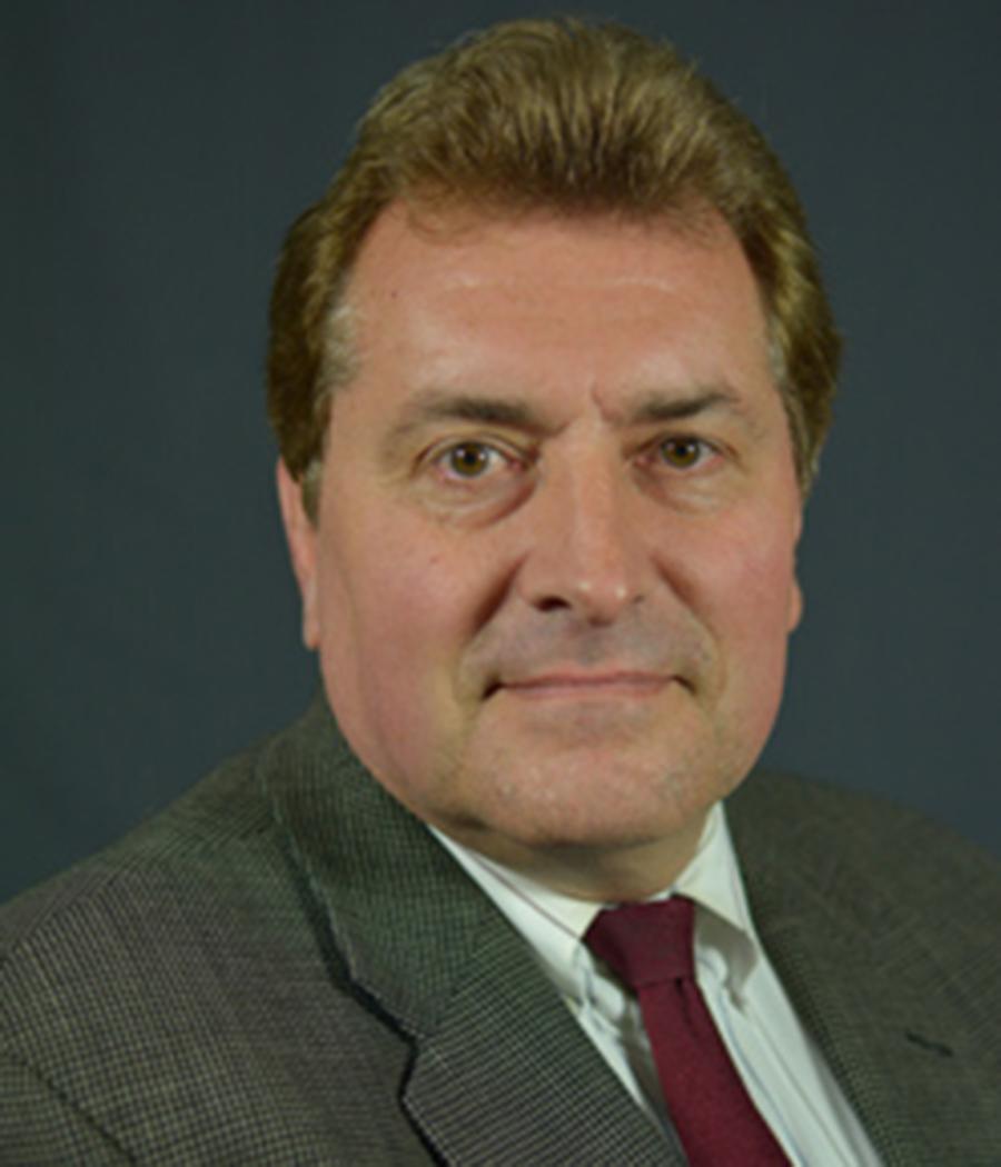 Bill Mosolgo