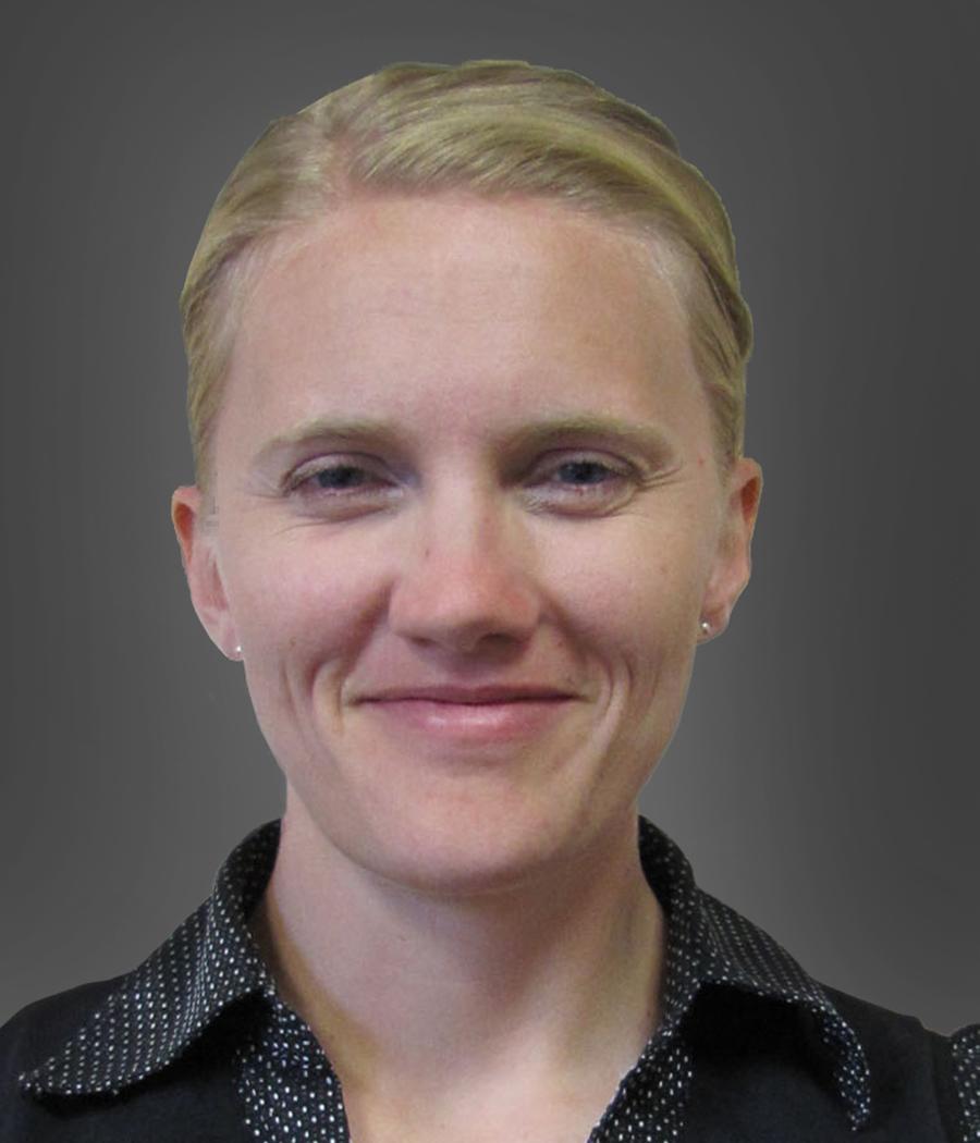 Christine McBeth, Ph.D.