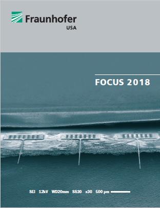 Focus: 2016