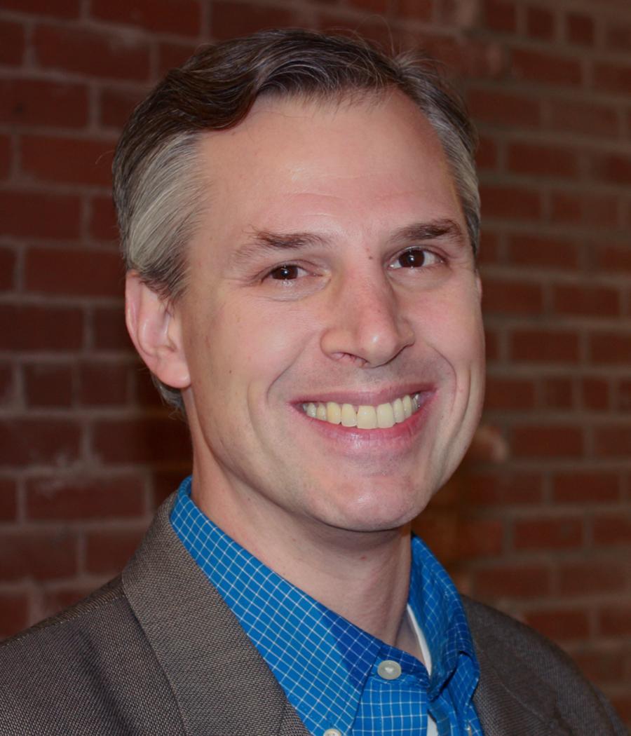 Kurt Roth, Ph.D.