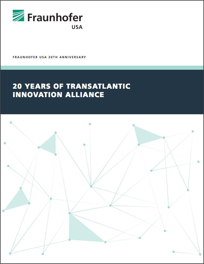 20th Anniversary Edition brochure
