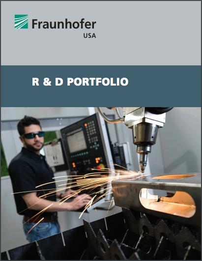 R&D Portfolio